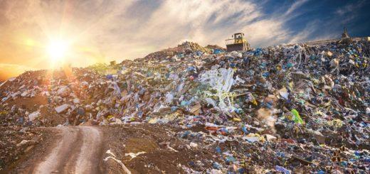 problema dei rifiuti